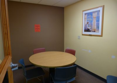 Sorenson Meeting Room